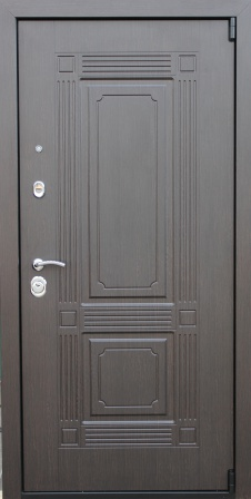 металлические двери от производителя в г железнодорожном